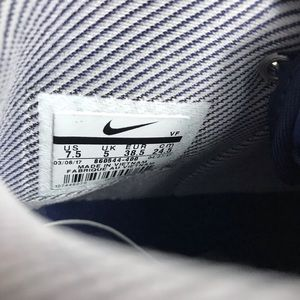 76f86a507 Nike Shoes | Air Force 1 Hi Se Binary Blue W Authentic | Poshmark